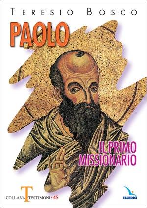 Paolo il primo missionario