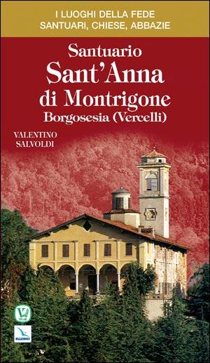 Santuario Sant'Anna di Montrigone