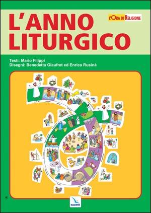 L' Anno liturgico (poster)
