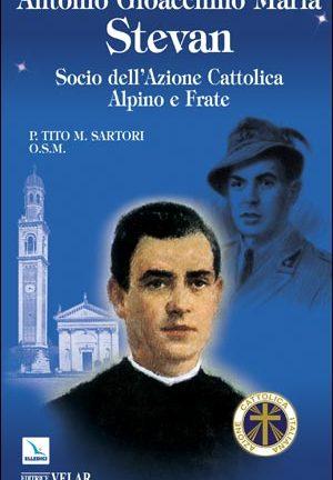 Antonio Gioacchino Maria Stevan