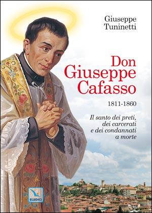 Don Giuseppe Cafasso (1811-1860)
