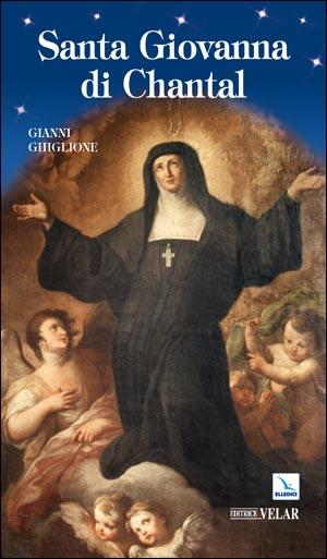 Santa Giovanna di Chantal