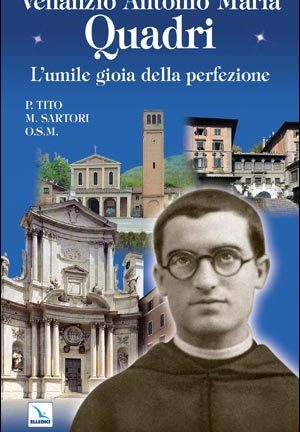 Venanzio Antonio Maria Quadri