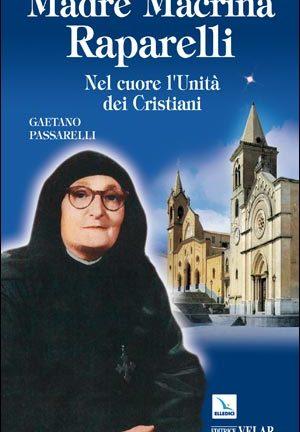 Madre Macrina Raparelli