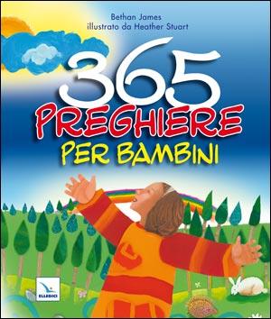 365 preghiere per bambini