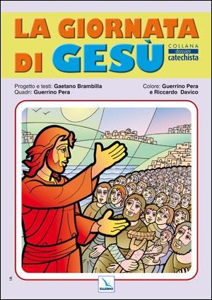 La Giornata di Gesù (poster)