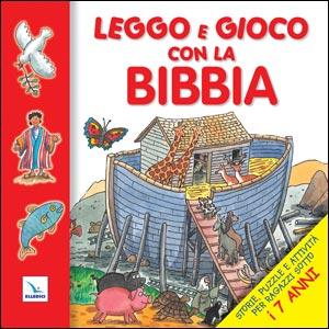 Leggo e gioco con la Bibbia