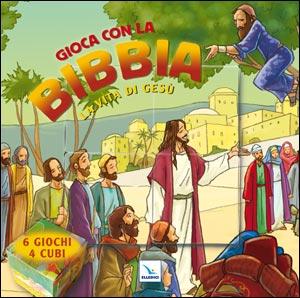Gioca con la Bibbia. La vita di Gesù