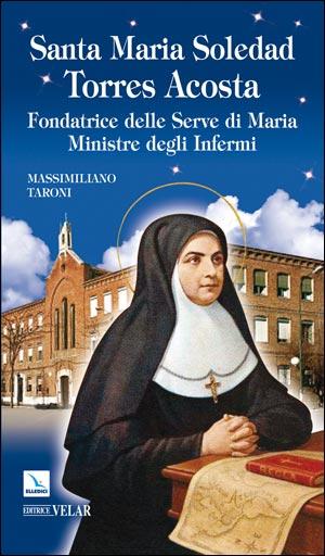 Santa Maria Soledad Torres Acosta