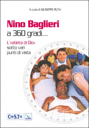 Nino Baglieri a 360 gradi...