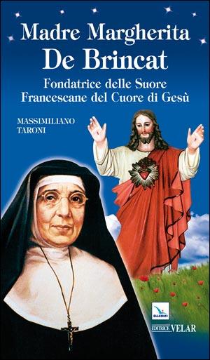 Madre Margherita De Brincat