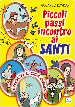 Piccoli passi incontro ai Santi