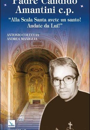 Padre Candido Amantini c.p