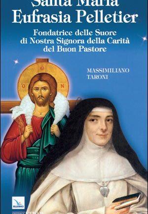 Santa Maria Eufrasia Pelletier