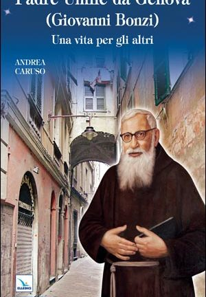 Padre Umile da Genova (Giovanni Bonzi)
