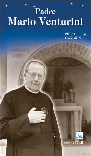 Padre Mario Venturini