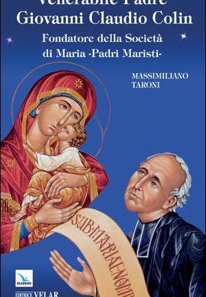 Venerabile Padre Giovanni Claudio Colin