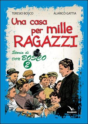 Storia di Don Bosco