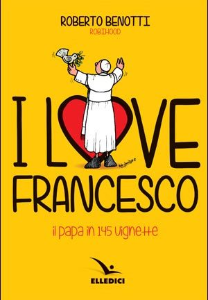 I love Francesco