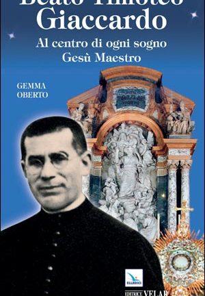 Beato Timoteo Giaccardo