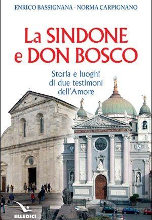 La Sindone e Don Bosco