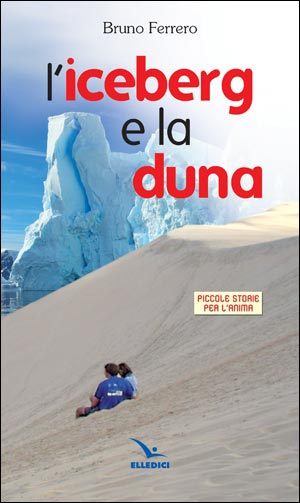 L' iceberg e la duna