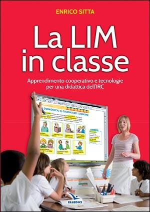 La LIM in classe