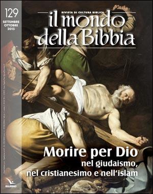 Morire per Dio nel giudaismo, nel cristianesimo e nell'islam