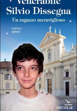 Venerabile Silvio Dissegna