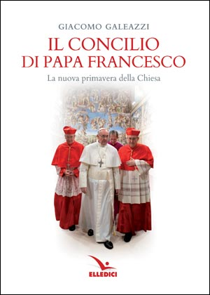 Il Concilio di papa Francesco