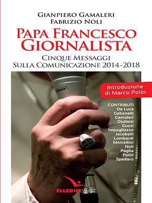 Papa Francesco giornalista