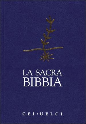 La Sacra Bibbia. Nuova edizione