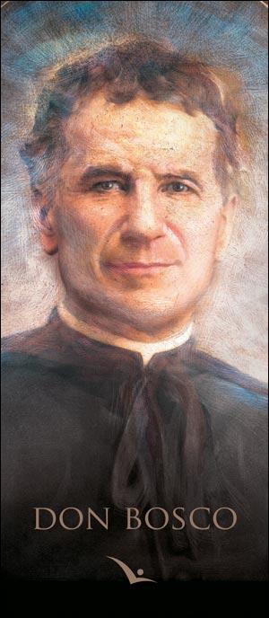 Immagine Don Bosco - 2 - Confezione da 100 pezzi
