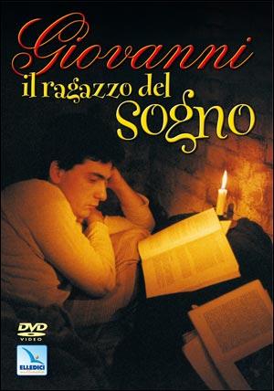 Giovanni il ragazzo del sogno. DVD