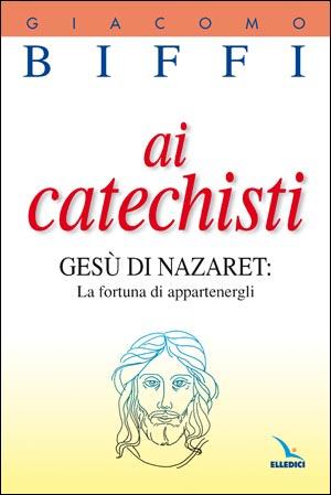 Ai catechisti