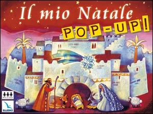 Il Mio Natale pop-up!