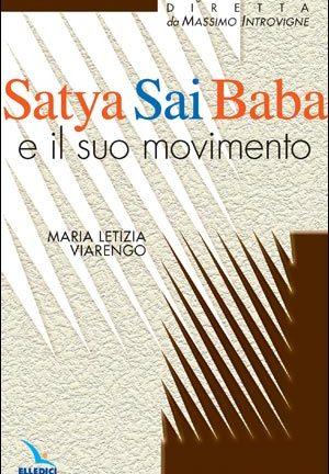 Satya Sai Baba e il suo movimento