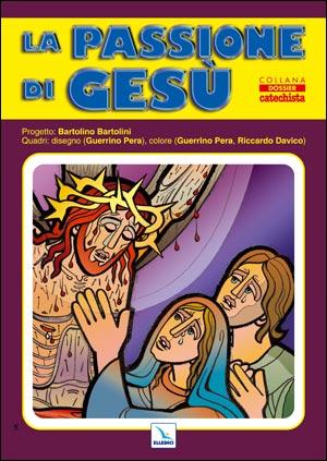 La Passione di Gesù (poster)