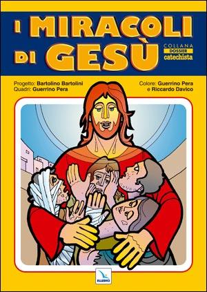I Miracoli di Gesù (poster)