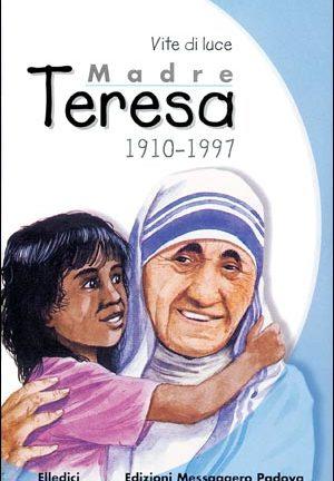 Madre Teresa 1910-1997