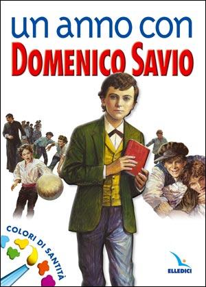 Un Anno con Domenico Savio