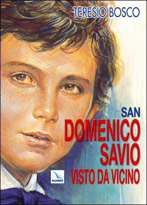 San Domenico Savio visto da vicino