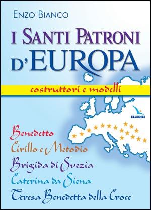 I Santi patroni d'Europa