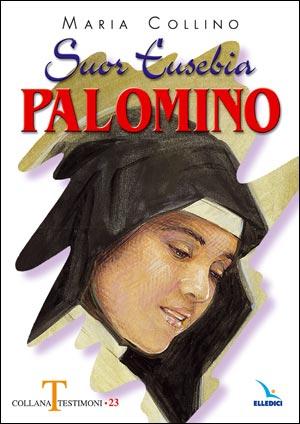 Suor Eusebia Palomino