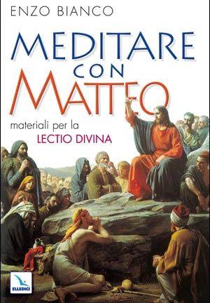 Meditare con Matteo