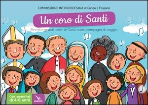 Un coro di Santi