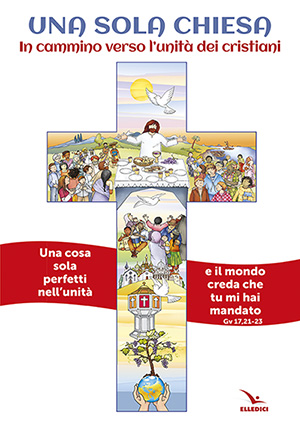 Una sola Chiesa (poster)