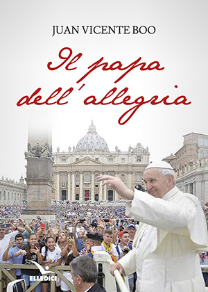 Il papa dell'allegria