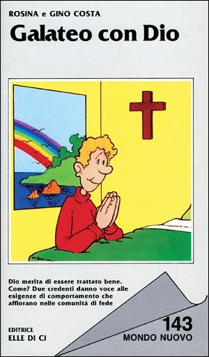 Galateo con Dio