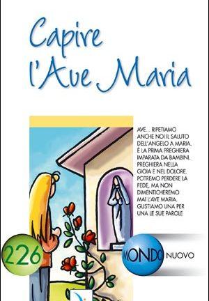 Capire l'Ave Maria